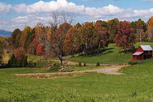 Farms in Virginia for sale