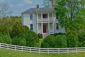 Charlottesville VA Old Homes for Sale