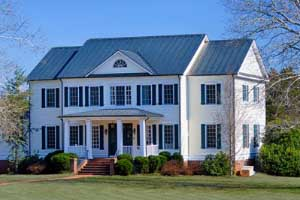 Charlottesville luxury home for sale