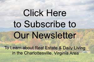 Sign up for our newsletter for information on the local real estate market