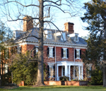 Virginia Historic Estate