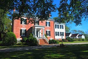 Country Home in Goochland County VA for Sale