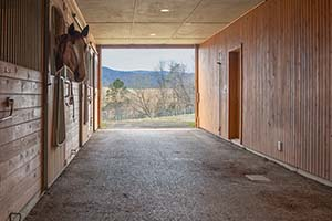 Madison County Virginia Horse Farm for Sale