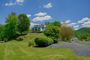 Nelson County Virginia Farm for Sale